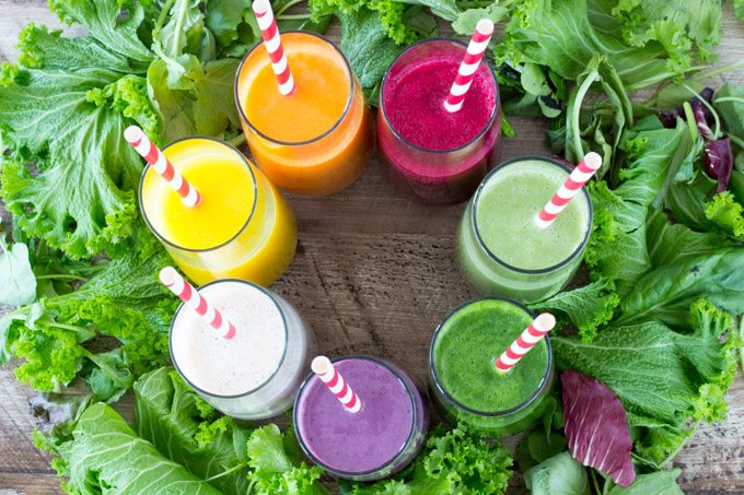 Smoothie Recipe Points And How To Solve Them