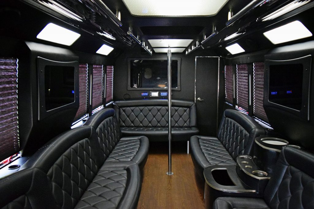 Best Events to Rent a Limo Service